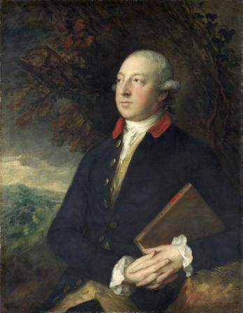 Thomas Pennant (1726-1798)