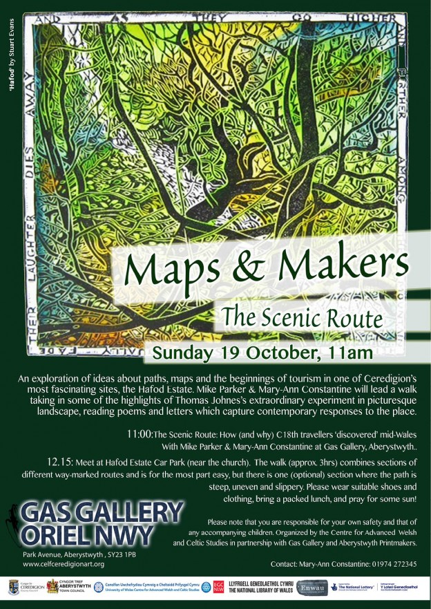 Maps & Makers event