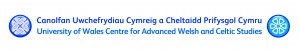 University of Wales Centre for Advanced Welsh and Celtic Studies