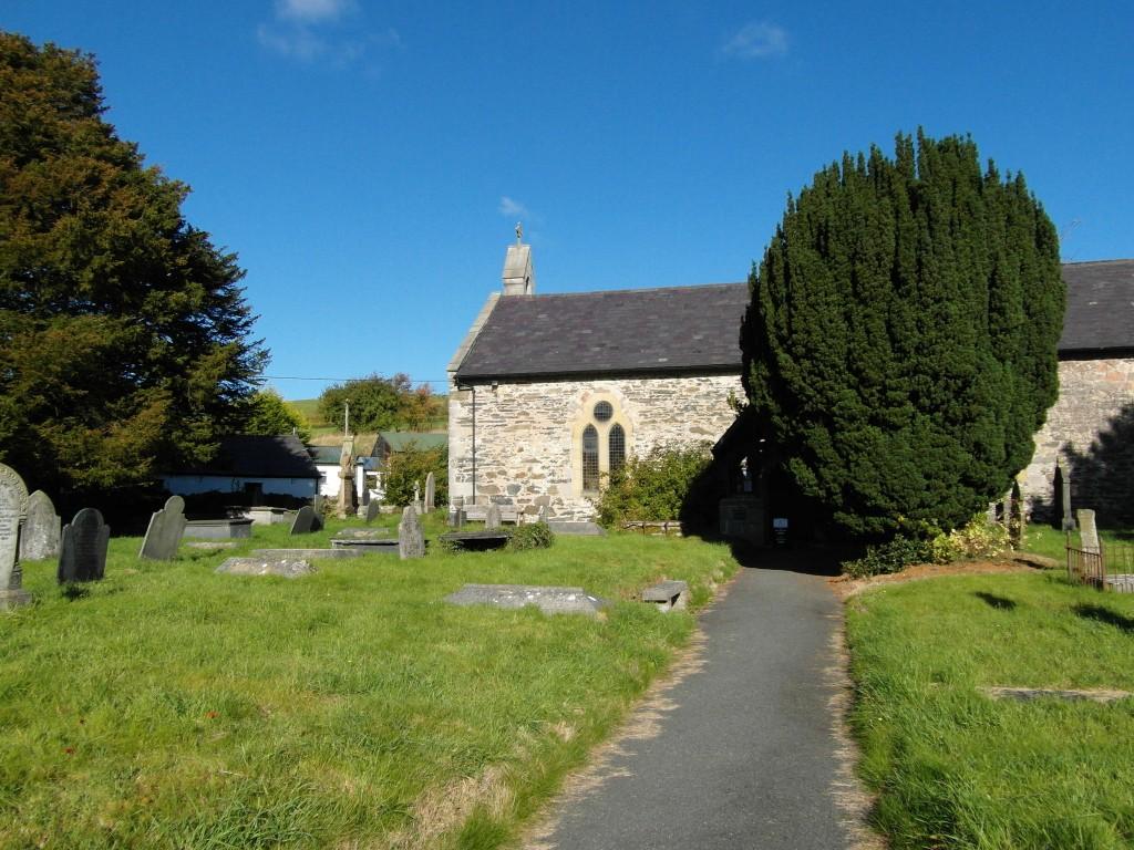 St. Sannan's Church
