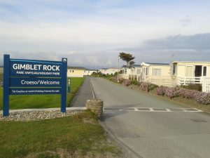 Gimblet Rock Holiday Park