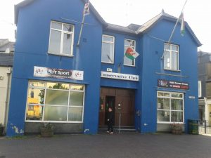 Pwllheli Conservative Club